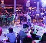 Sailing Club Nha Trang - Bar Bãi Biển