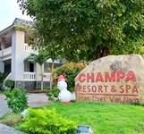Champa Island Spa
