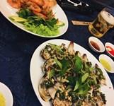 Hạnh Xuân - Hải Sản Nha Trang