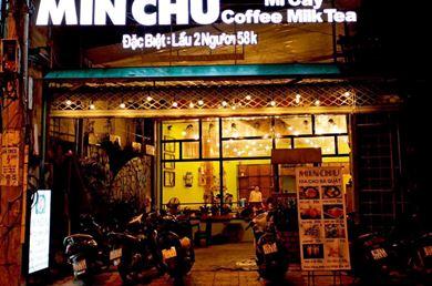 MinChu - Mì Cay Hàn Quốc - Nha Trang