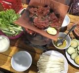 Quán Bụi Nướng Ngói (BBQ Hiền)