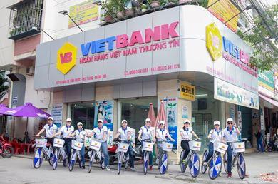 Ngân Hàng Việt Nam Thương Tín Chi Nhánh Nha Trang
