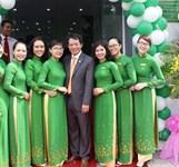 Ngân Hàng Phương Đông OCB Chi Nhánh Nha Trang.