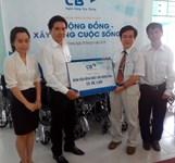 Ngân Hàng Xây Dựng CB Bank Nha Trang