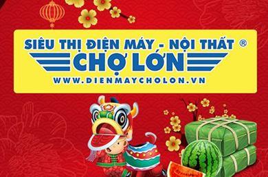 Điện Máy Chợ Lớn Nha Trang