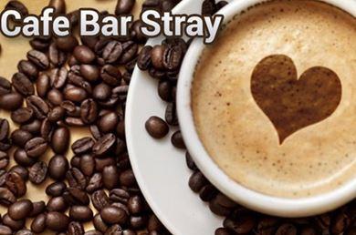 Cafe Bar Stray
