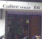 Cafe Bar Stray