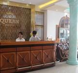 Khách Sạn Nữ Hoàng (Queen)