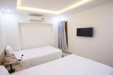 Khách Sạn Melody Nha Trang