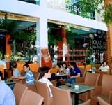 Cafe Babolat