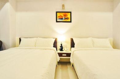 Khách Sạn Sophia Nha Trang