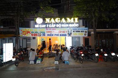 Mì Cay Nagami Nha Trang
