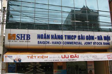 Ngân Hàng SHB Nha Trang.