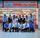 Nhà sách Fahasa Nha Trang