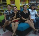 Nhà sách Thống Nhất Nha Trang