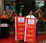 Ngân Hàng Bưu Điện Liên Việt Nha Trang.