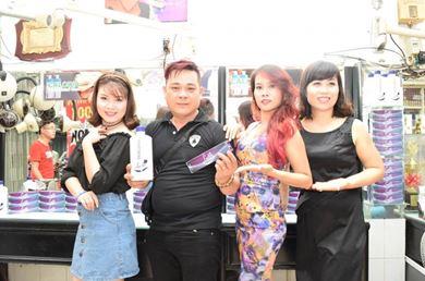 Hair Salon Tân Thư