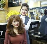 Tuyet Phan - Hair Salon