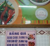 Bánh Canh Cô Hà Nha Trang