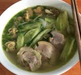 Bún Chả - Bún Nem Hà Nội
