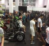 Phòng tập Gym Elip Nha Trang