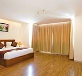 Khách Sạn Sunniva