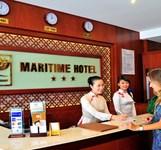 Khách Sạn Maritime