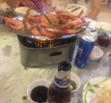 Nhà hàng Khải Hoàng Viên Nha Trang