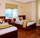 Khách Sạn Quốc Hương