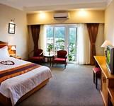 Khách Sạn Văn Nha Trang