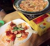 Ku Pom Lẩu Và Nướng Nha Trang