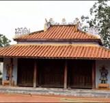 Đình Phú Cang Vạn Ninh Khánh Hòa