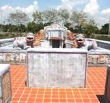 Lăng Bà Vú Ninh Hòa