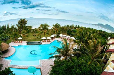 White Sand Doclet Resort & Spa Nha Trang