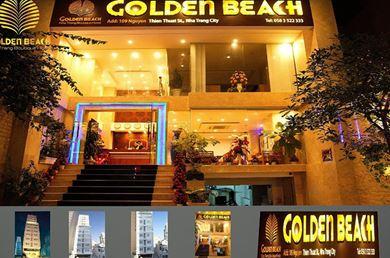 Khách Sạn Golden Beach Nha Trang Boutique