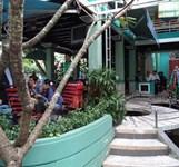 Cafe Hoàng Hạc