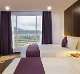 Balcony Hotel Nha Trang