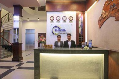 Khách Sạn Chelsea Nha Trang