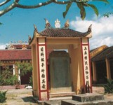 Văn Miếu Diên Khánh