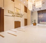 King Town Grand Hotel & Wedding Center