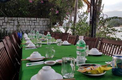 Nhà Hàng Tiệc Cưới Sông Thơ Nha Trang