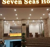 Khách Sạn Seven Sea Nha Trang