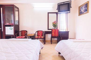 Khách sạn Sài Gòn Nha Trang