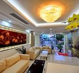 Khách Sạn Yellow Sea