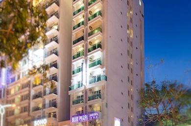 Khách Sạn Blue Pearl
