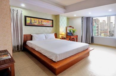 Khách Sạn 101 Star