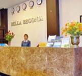 Khách Sạn Bella Begonia Nha Trang (Hà Nội Golden 4)