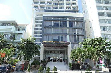 Viet Grand King Town Hotel