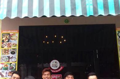 Phúc Miêu Dimsum & Tea House