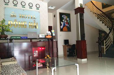Khách sạn Đông Hải